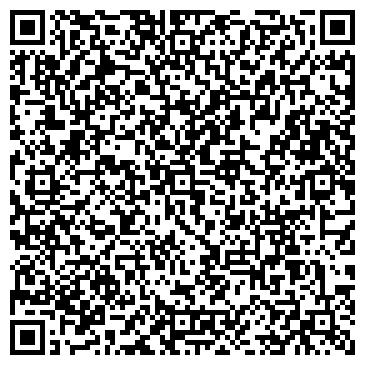 QR-код с контактной информацией организации 100% Натуральная косметика и бытовая химия, ЧП