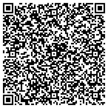 QR-код с контактной информацией организации Амрита, ЧП