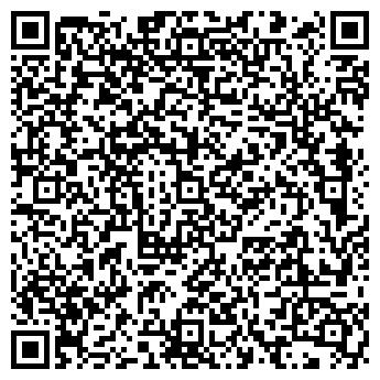 QR-код с контактной информацией организации МаркоМаркет, ЧП