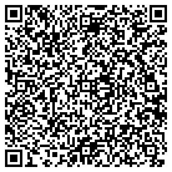 QR-код с контактной информацией организации Ва Бене (Va Bene), ЧП