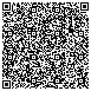 QR-код с контактной информацией организации Интердез инновационные технологии очистки, ООО