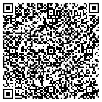 QR-код с контактной информацией организации Альфа-ком, ЧП