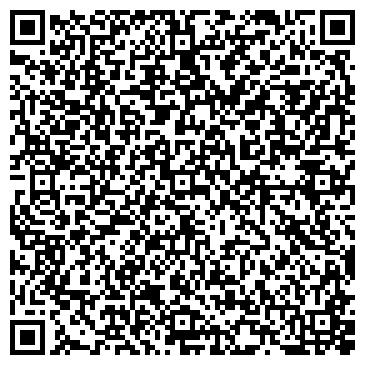 QR-код с контактной информацией организации Укрпромцемент, ЧП