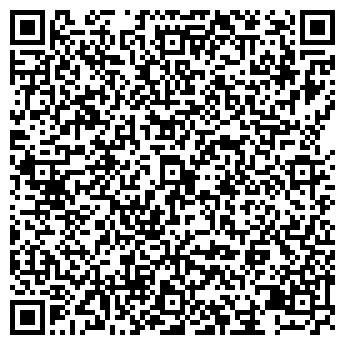 QR-код с контактной информацией организации Мегатрейд СМ, ООО