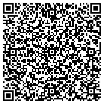 QR-код с контактной информацией организации Альго-Фарм аптека, ООО