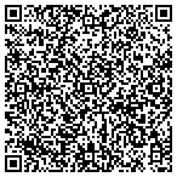 QR-код с контактной информацией организации Манро, ООО ПК