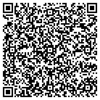 QR-код с контактной информацией организации ПКВ ТОРГОВЫЙ ЦЕНТР