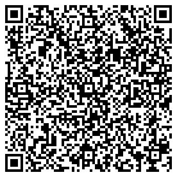 QR-код с контактной информацией организации Дрозд и партнеры, ООО