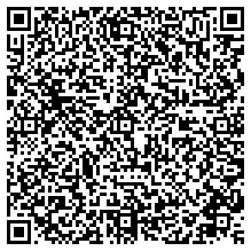 QR-код с контактной информацией организации Центр бытовой химии, ЧП