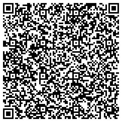 QR-код с контактной информацией организации Гринклин (Greenclean), ООО