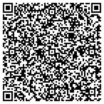 QR-код с контактной информацией организации Мичурина (Жизнелюб), ЧП
