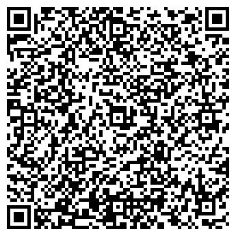 QR-код с контактной информацией организации Мелита, ООО