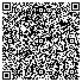 QR-код с контактной информацией организации ВИК-А, ООО