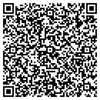 QR-код с контактной информацией организации Евротовары, ЧП