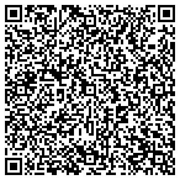 QR-код с контактной информацией организации СПЛАЙН СТУДИЯ ДИЗАЙНА И РЕКЛАМЫ