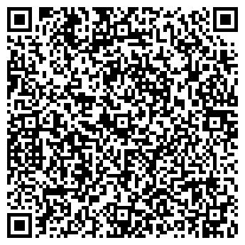 QR-код с контактной информацией организации МонаВи (MonaVie), ЧП
