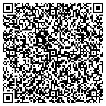 QR-код с контактной информацией организации Аквастар 2013,ЧП