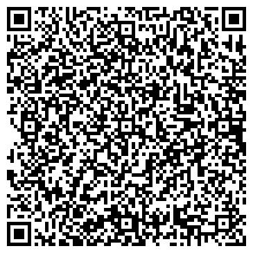 QR-код с контактной информацией организации Аква Лавка, ООО