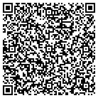 QR-код с контактной информацией организации ТОРГОВАЯ ФИРМА РОСИНКА