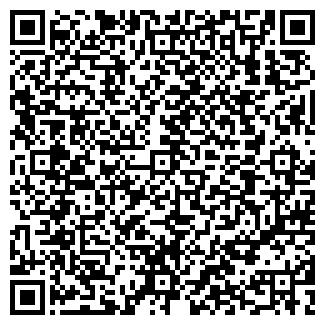 QR-код с контактной информацией организации Trovel, ООО