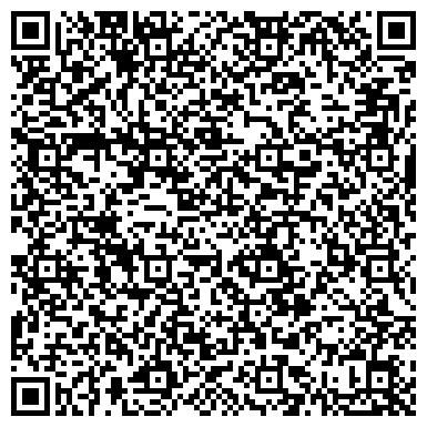 QR-код с контактной информацией организации Харьковинвестсоль, ЧП