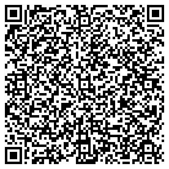 QR-код с контактной информацией организации ПромГаз, ООО