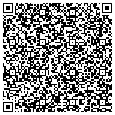 QR-код с контактной информацией организации Мартыновский спиртовый завод, ГП