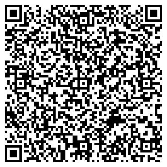 QR-код с контактной информацией организации ФлораХим, ООО