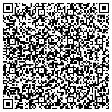 QR-код с контактной информацией организации Минеральные удобрения, ООО