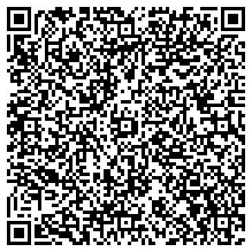 QR-код с контактной информацией организации ЦЕНТРАЛЬНАЯ ГОРОДСКАЯ БИБЛИОТЕКА ИМ. А.С. ПУШКИНА