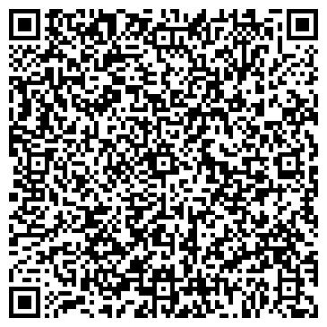 QR-код с контактной информацией организации Хеметалл, ООО