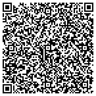 QR-код с контактной информацией организации Велес-AG, ООО