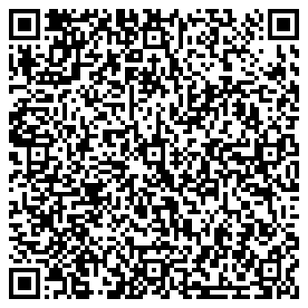 QR-код с контактной информацией организации Биопром Торг, ООО