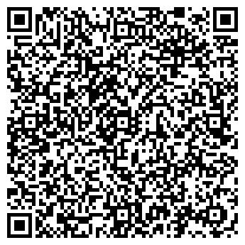 QR-код с контактной информацией организации ПОЖАРНЫЙ СЕРВИС ПК