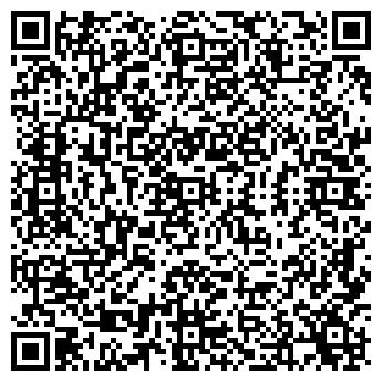 QR-код с контактной информацией организации Гузь, СПД
