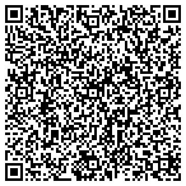 QR-код с контактной информацией организации Аветисян И.В., ЧП