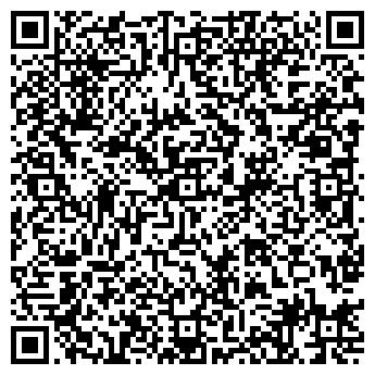 QR-код с контактной информацией организации Миркли, ООО