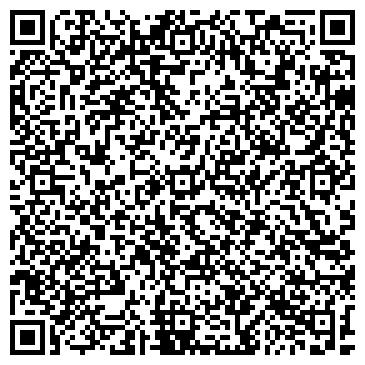 QR-код с контактной информацией организации Эхообмен, ЧП