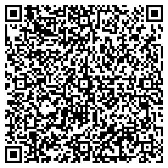 QR-код с контактной информацией организации Мапеи Украина, ООО