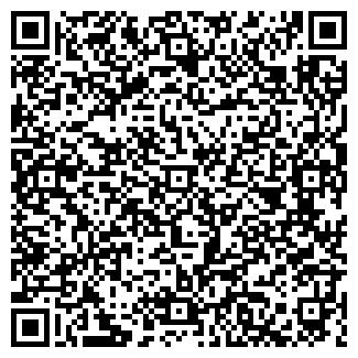 QR-код с контактной информацией организации Трио, СПД