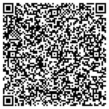 QR-код с контактной информацией организации Пральні порошки ДОМА, ЧП