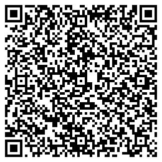 QR-код с контактной информацией организации СВ-САТУРН, ООО