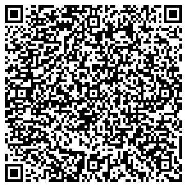 QR-код с контактной информацией организации Меджик (Браво Гласс), ООО