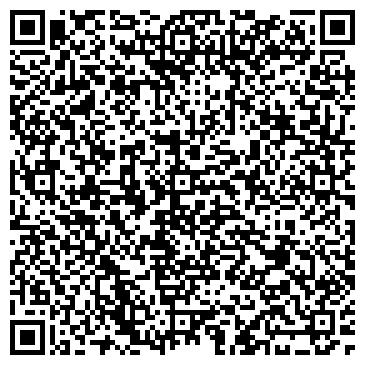QR-код с контактной информацией организации Интерхими (Кризал-Украина), ООО