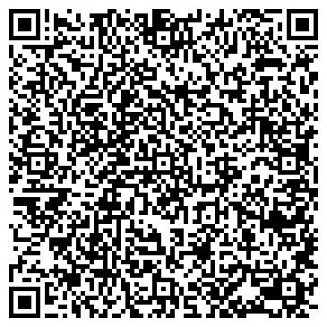 QR-код с контактной информацией организации Бизар-Агро, OOO