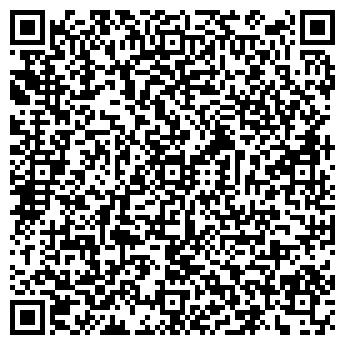 QR-код с контактной информацией организации Чистый Дом, ООО