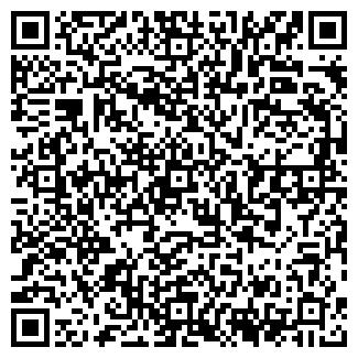 QR-код с контактной информацией организации Дэра ,ООО