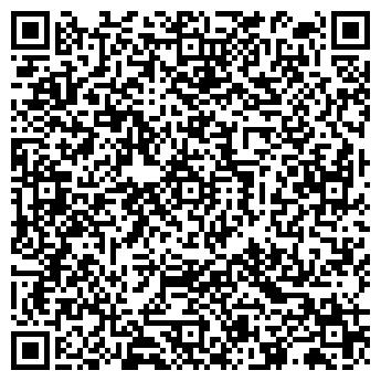 QR-код с контактной информацией организации Акцент СК, ООО