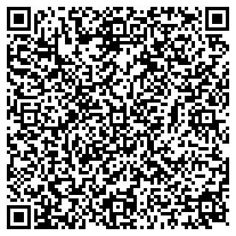 QR-код с контактной информацией организации Миял, ООО