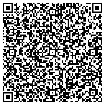QR-код с контактной информацией организации Комета-2007, ООО